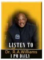 Dr.R.A.Williams
