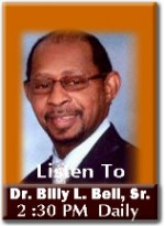 Dr.Billy Bell