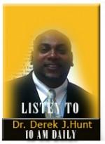 Dr.Derek J.Hunt
