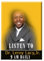 Rev. Leroy Lacy, Jr.
